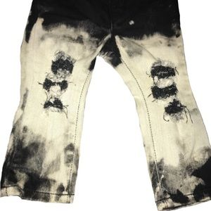 The Children's Place Bottoms - Distressed Toddler Jeans 18-24 Months